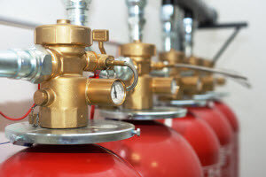 Pressure Relief Devices for Gas Cylinder Equipment Safety
