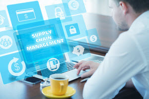 What Is Supply Chain How To Develop A Strategy For Your Small Business