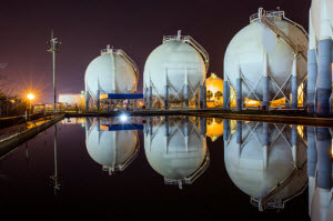 Petrochemical Industry Structure: Upstream, Midstream & Downstream