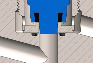 How Does a Needle Valve Work