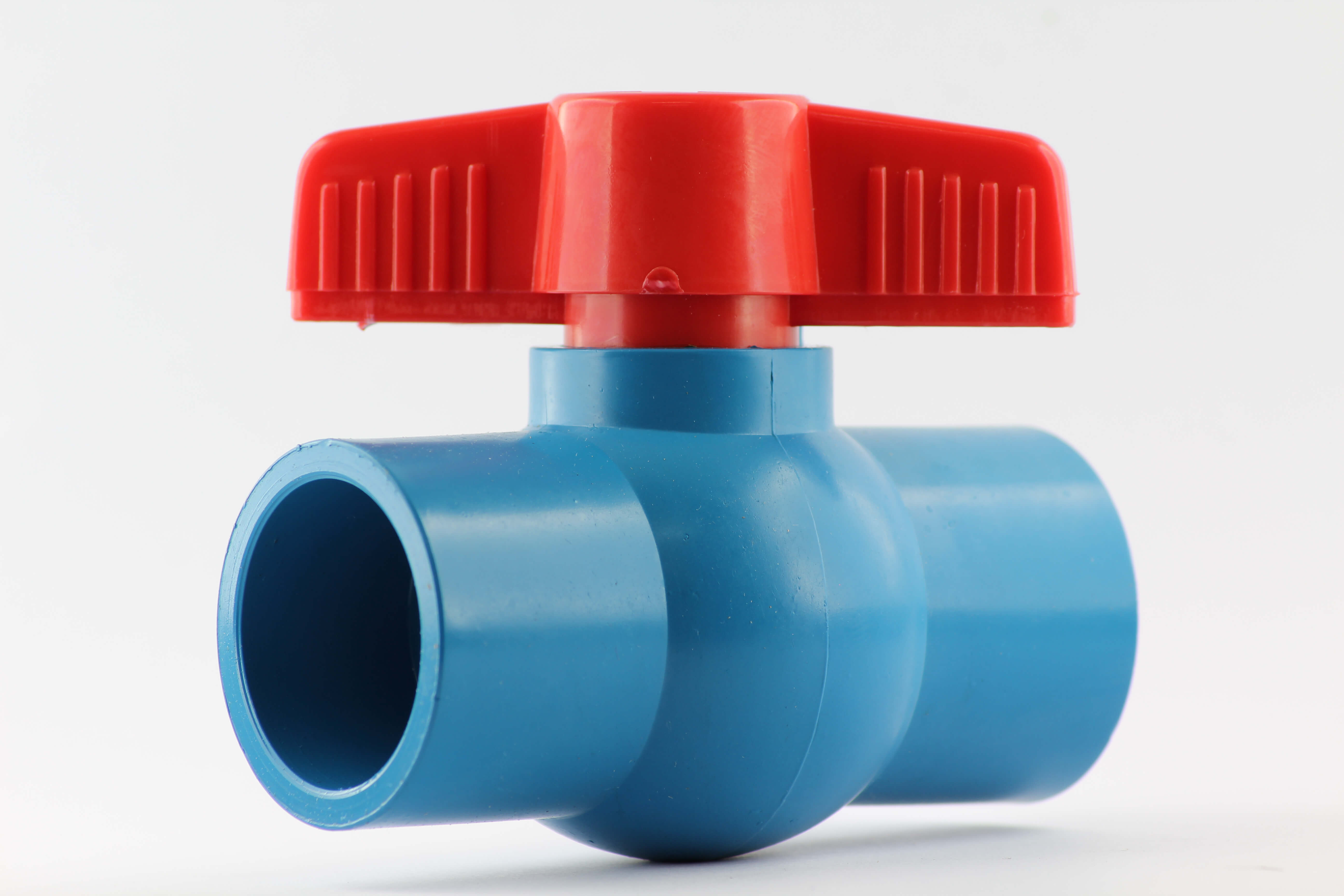 And the Medal Goes to: The Advantages and Disadvantages of Plastic Valves