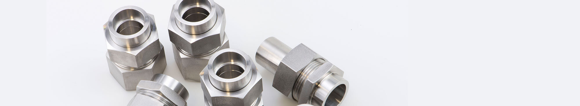 Precision-Engineered Fittings