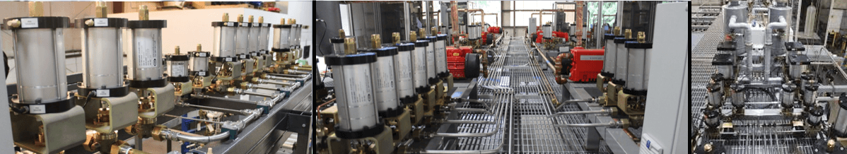 Industrial Gas Solutions