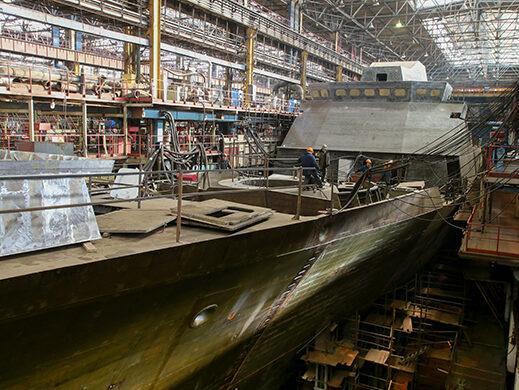 Shipbuilding Industry   Boat & Marine Plumbing, Pipe Fittings & Valves
